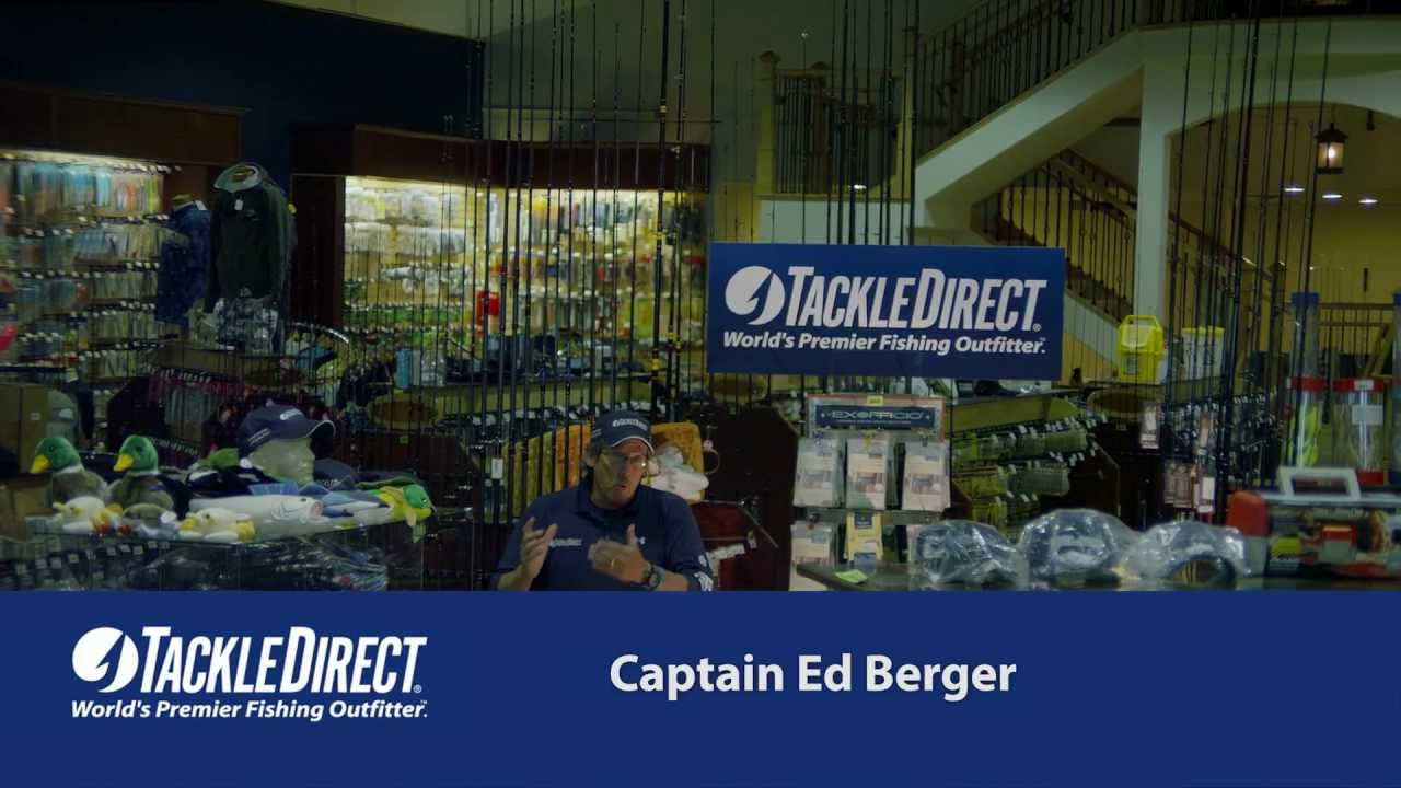 TackleDirect is part of the eCommerce Outdoors network of specialty stores and is headquartered in Egg Harbor Twp., NJ. eCommerce Outdoors is a direct marketing company and multi-channel specialty retailer that operates two physical retail store locations in Southern New Jersey and seven online stores that sell outdoor products to consumers.