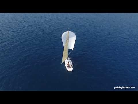 Sailing in Croatia - Yachting in Croatia Academy (YCA)
