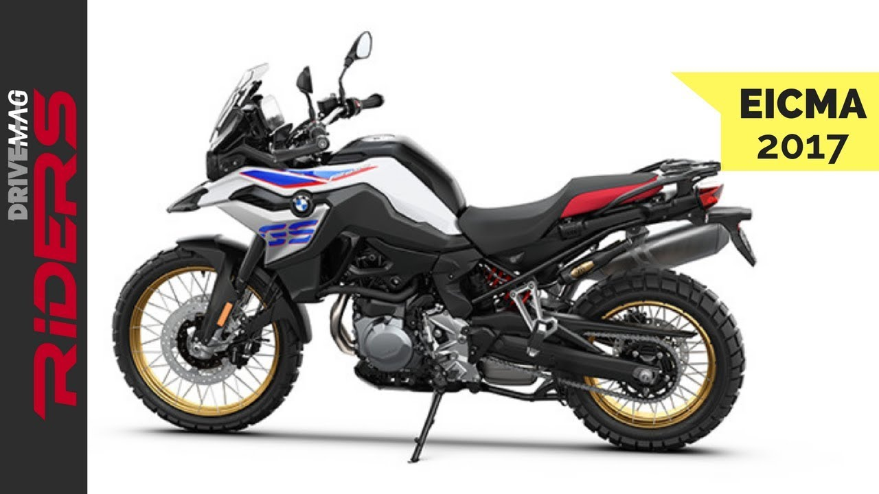 new bmw f850gs africa twin killer eicma youtube. Black Bedroom Furniture Sets. Home Design Ideas