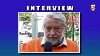 Benjamin Kuras -  INTERVIEW