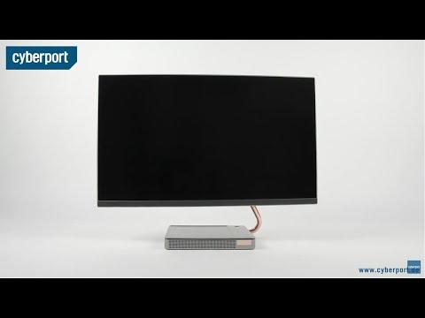Lenovo IdeaCentre AIO A540 im Test I Cyberport