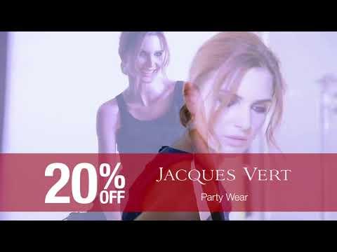 Jacques Vert Beales TV