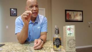 18.21 Sweet Tobacco Spirits by Man Made Review & GIVEAWAY!!