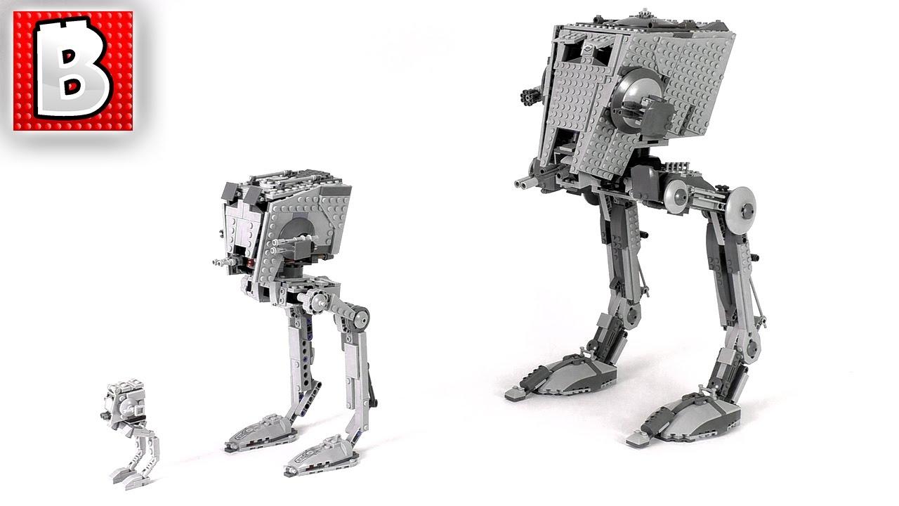 giant lego star wars