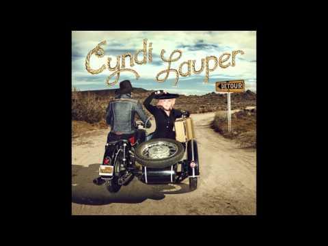 Cyndi Lauper comienza la gira de su último álbum, Detour