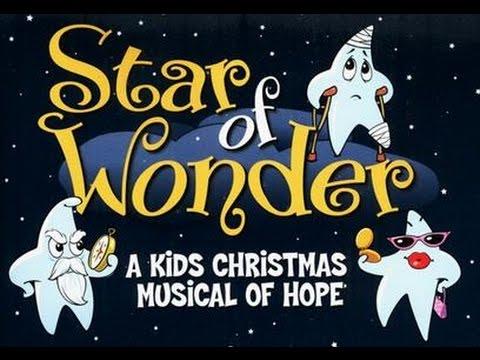Star of Wonder 2014 Christmas Play