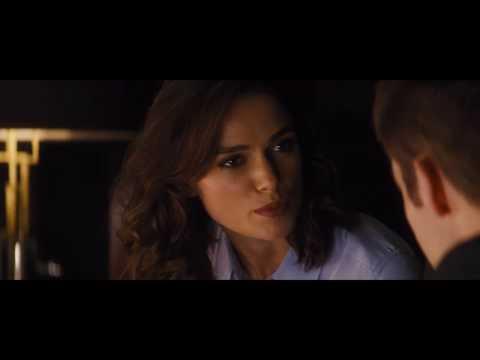 JACK RYAN: OPERACIÓN SOMBRA - Clip de la Película -