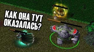 Сломали карту в warcraft 3