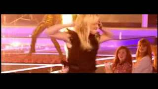 Britney Spears  Womanizer Live At Europe Mix (Download Link)