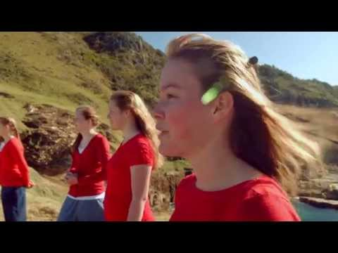 Rock of Ages Cleft For Me - Music Video