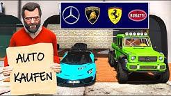GTA 5 als AUTO HÄNDLER spielen! 🤑