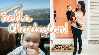 FIRST VLOG IN OUR NEW HOUSE! | Hayley Paige
