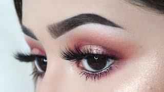 Eyebrow Tutorial| Daisy Marquez