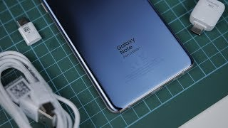 Unboxing Samsung Galaxy Note FE(Fan Edition) - Sudah AMAN!