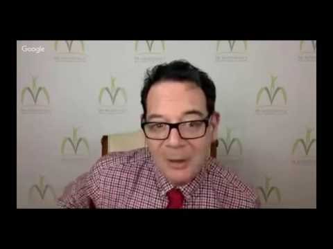 Dr. McDougall Talks about a Wide Range of Topics, Plus a Q&A, Webinar 08/11/16