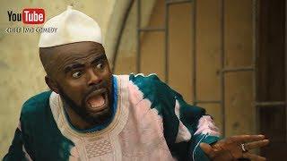 Chief Imo Your Mumu don Do (Okwu na Uka) episode 10 - Chief Imo Comedy