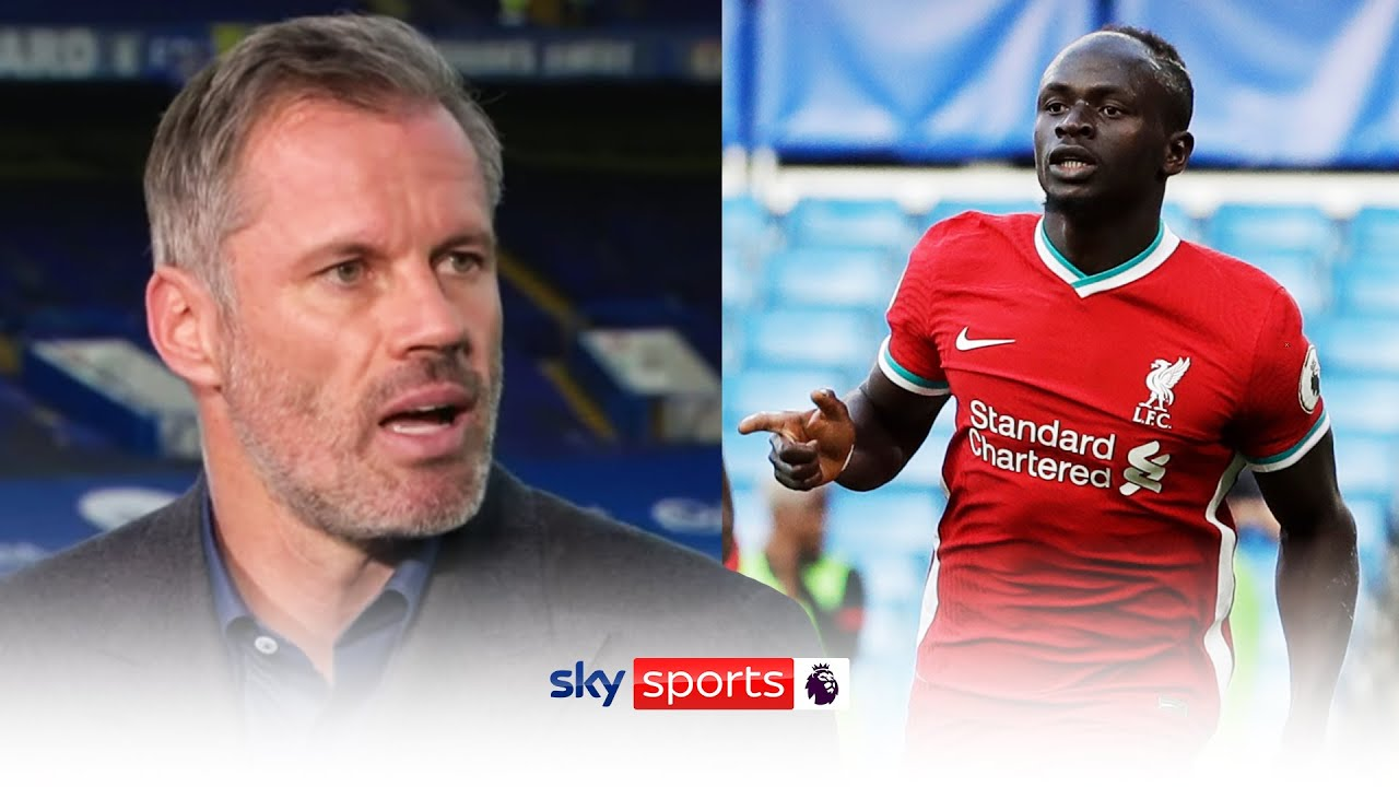 Is Sadio Mane the best player in the Premier League? | Jamie Carragher gives his verdict