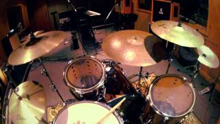 Nirvana - Heart-shaped Box (drummer Pov Cover)