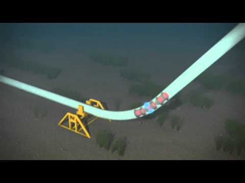 Offshore In-line Inspection - InVista™ Subsea