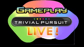 Gameplay N°1 [FR] Trivial Pursuit Live - [PS3]