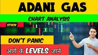 ADANI TOTAL GAS SHARE | ADANI GAS SHARE NEWS | ATGL SHARE REVIEW