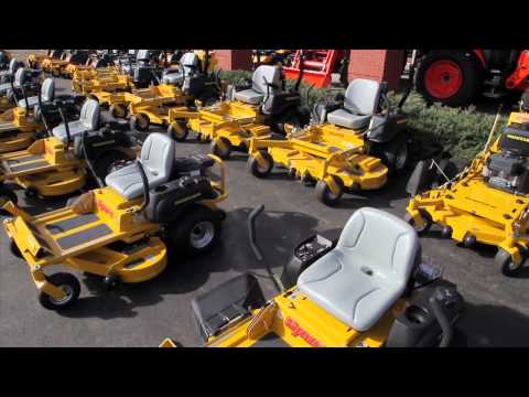 Cirrus Outdoor Power Equipment Commercial Spot #5