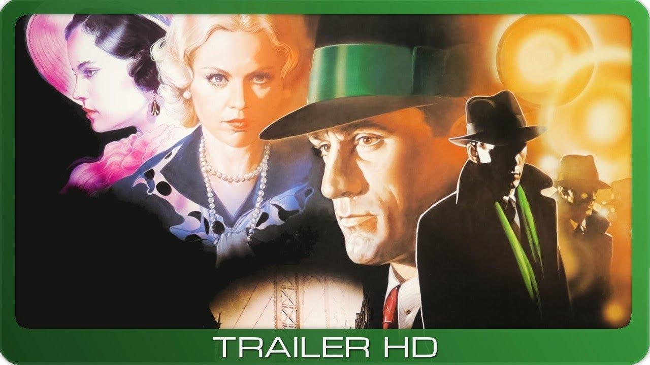 Es war einmal in Amerika ≣ 1984 ≣ Trailer #1 ≣ Remastered