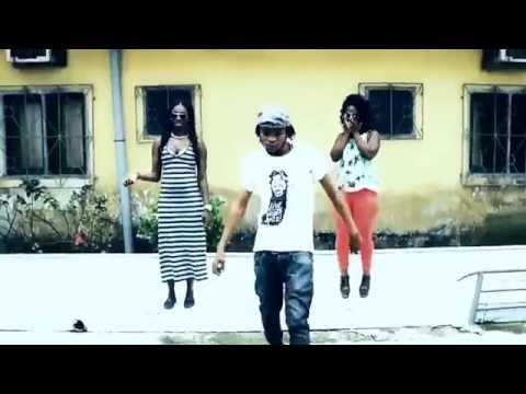 DJ MERVERS ft SATELLITE EBONGA & CHOUCHOU ZAPARO - temps de gloire