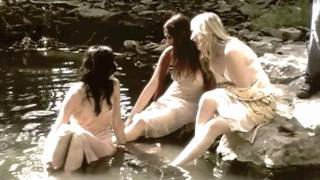 o brother where art thou siren scene inspired sweetwater rose perform dyin to feel alive