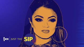 """""""Shahs of Sunset"""" Star GG Talks Past Drug Addiction & More - Just the Sip 