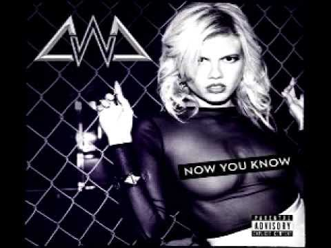 Chanel Westcoast- Nada