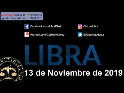 horóscopo-diario---libra---13-de-noviembre-de-2019