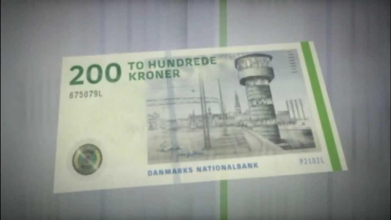 200 kr seddel