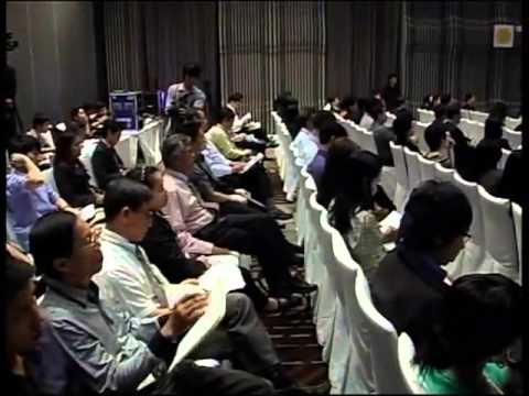 1/2 Dr.Surin Pitsuwan-Thailand Research Agenda towards ASEAN Era