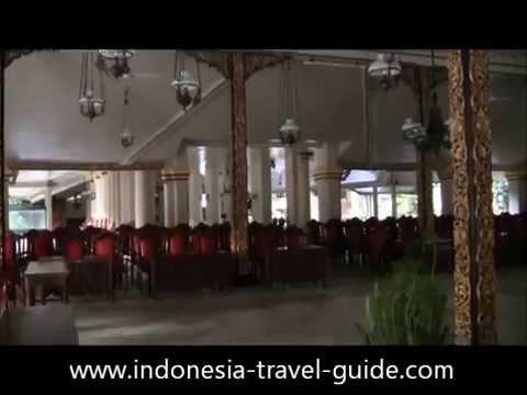 Keraton Sumenep - Pulau Madura - Jawa Timur - Indonesia