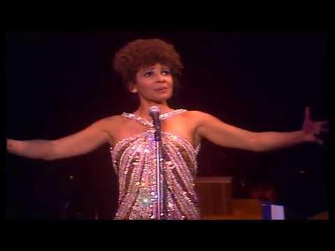 Shirley Bassey Live in Amsterdam -1980-