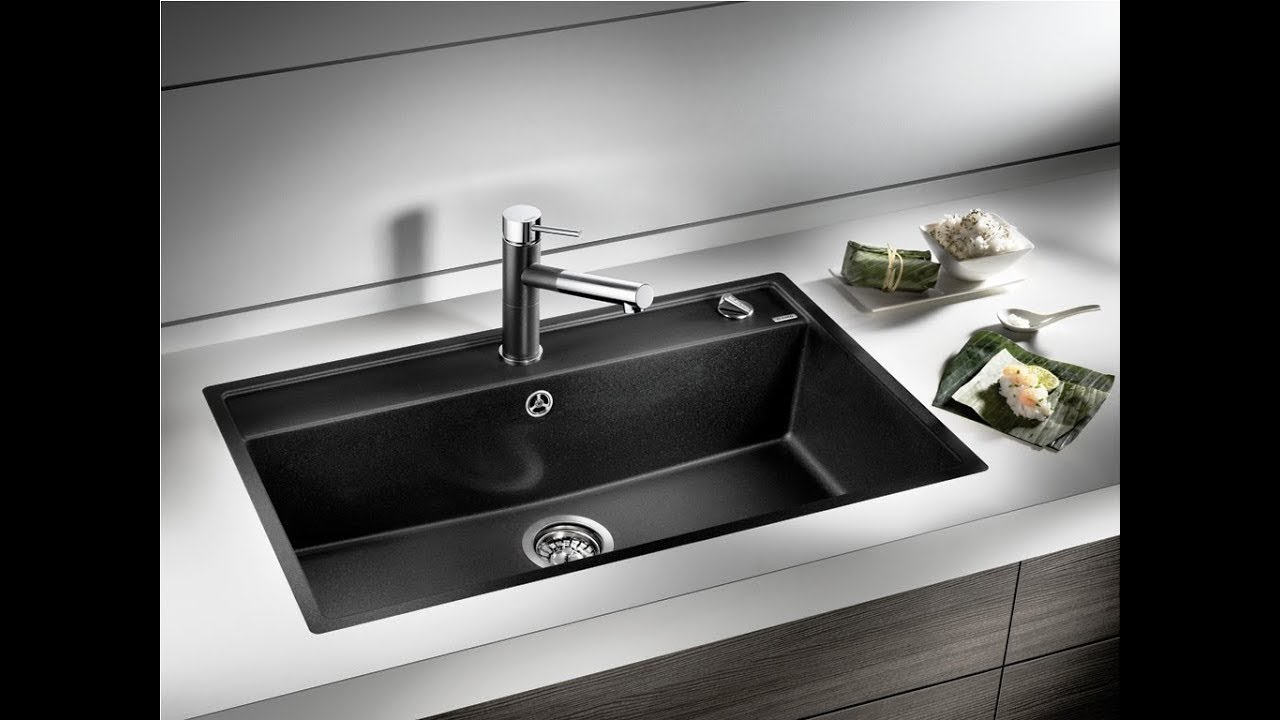 Modern Kitchen Sink Design ideas 2020 - YouTube on Kitchen Sink Ideas  id=81546