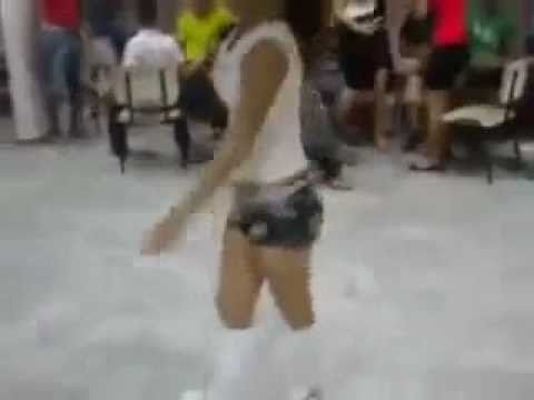 Apaci Dance