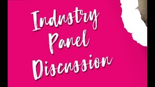 AFCI Creativation 2019 Panel Discussion - State of the Industry