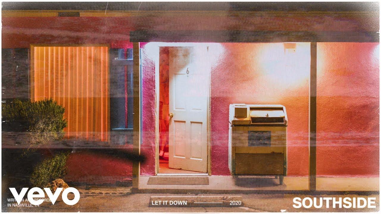 Sam Hunt - Let It Down (Official Audio Video)