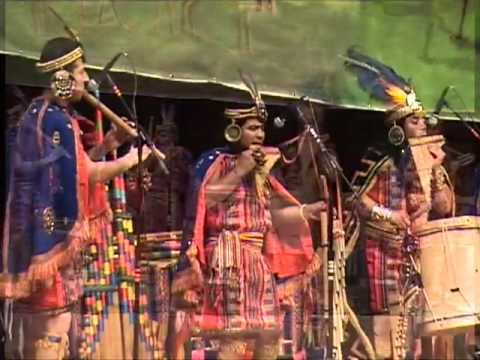 Inca Son/Inca Warrior/ Guerrero Inca.mov