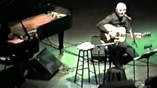 Billy Corgan & Mike Garson - 12/12/98 - [Acoustic/Piano] - [Full Show] - [Remastered] - [FM Aud]