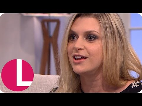 Anna Williamson Reveals Her Struggle With Anxiety | Lorraine