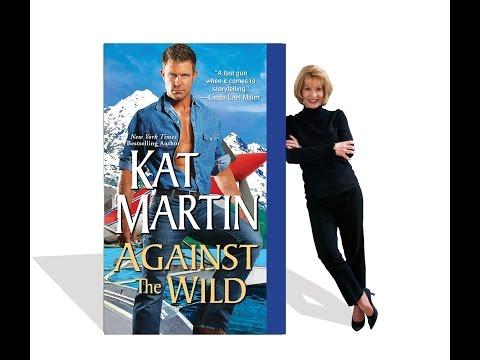Kat Martin Interview