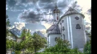 видео Гармиш-Партенкирхен – горнолыжный курорт в Баварии