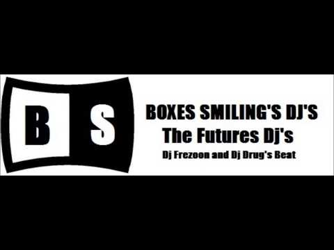 Boxes Smiling's Set Dj Frezoon And Dj Drug's Beat 2/1/13