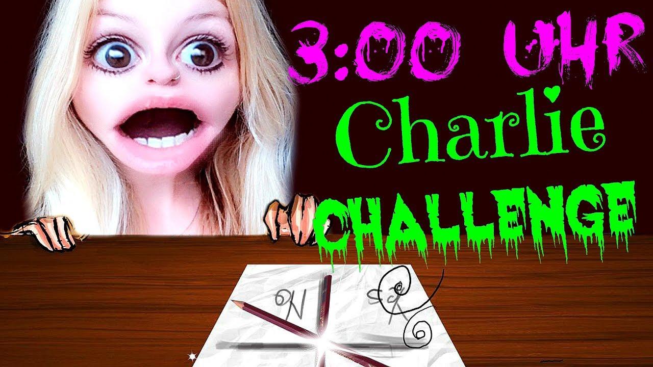 3 Uhr Nachts Challenge