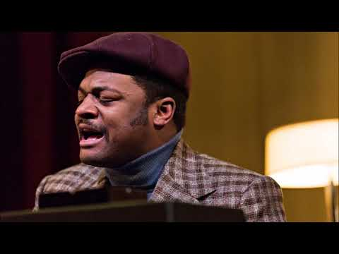 Donny Hathaway-This Christmas