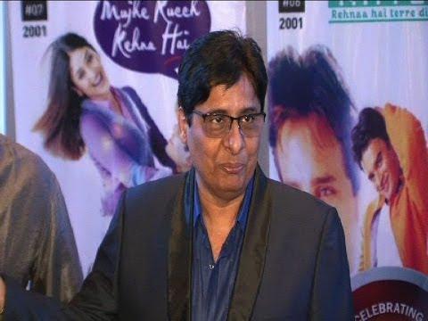 Vashu Bhagnani celebrates 25 films in Bollywood - IANS India Videos