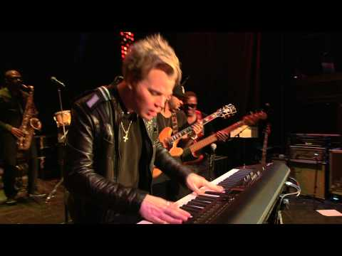 """Brian Culbertson """"Another Long Night Out"""" Live"""